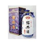 越王台陳年12年花彫酒(白磁) エツオウダイチンネン10ネンハナボリシュ(ハクジ)